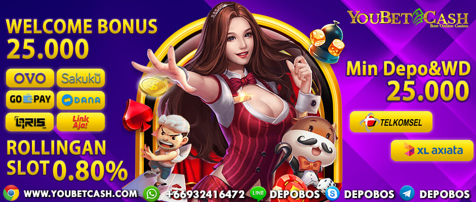 Tips Main Slot Di Agen Judi Slot Supaya Menang Terus